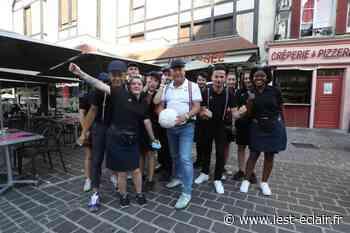 Troyes: L'Odyssée sous le maillot du Coq sportif - L'Est Eclair