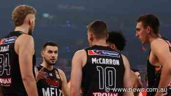 NBL heavyweights Melbourne United and Perth Wildcats look to Game 2 of Grand Final series - NEWS.com.au