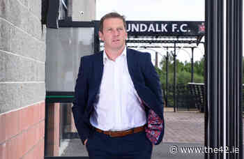 Dundalk held to draw by Longford as Perth returns to managerial hotseat - The42