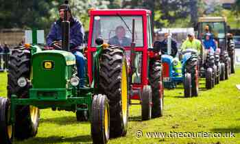Perth will celebrate show day with a farming festival - The Courier