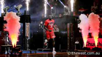 Perth Wildcats youngsters Wani Swaka Lo Buluk and Corey Shervill were thrust onto NBL grand final stage and stepped up - The West Australian