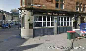 Perth landlord hit with whisky bottle outside his own pub - The Courier