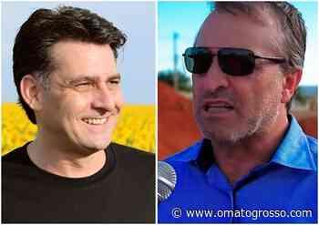 """Campo Novo do Parecis e Sapezal, coincidência entre gestores ou hospedeiros da """"Mosca Azul"""" — O Mato Grosso - O Mato Grosso"""