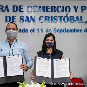 ProDominicana destaca potencial industrial de San Cristóbal - El Nuevo Diario (República Dominicana)