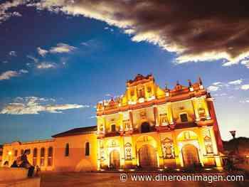 San Cristóbal de las Casas, un lugar mágico que te encantará visitar - Dinero en Imagen