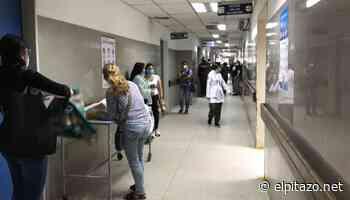 Táchira | Hospital Central de San Cristóbal registra 70% de ocupación en área COVID-19 - El Pitazo