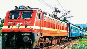 Indian Railway Recruitment 2021: Bumper vacancies for RRB Group D jobs for class 10th pass - Check here - DNA India