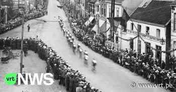 """Bekende wielerwedstrijd """"De 8 van Brasschaat"""" viert 100-jarig bestaan - VRT NWS"""
