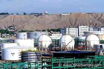 Petroperú suscribe contrato por almacenamiento en refinería Talara - BNamericas