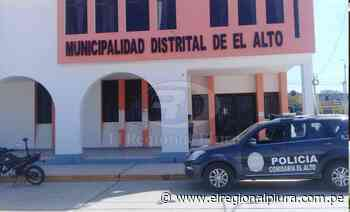 Talara: denuncian extraño robo de laptops y documentos de la Municipalidad Distrital de El Alto - El Regional