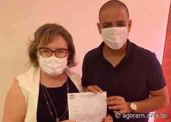 Parnamirim: Wolney França sugere utilização de Unidade Móvel para vacinação contra a Covid-19 - Agora RN