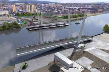 Sub-contract opportunities unveiled for Scotland's River Clyde project - Planning, BIM & Construction Today