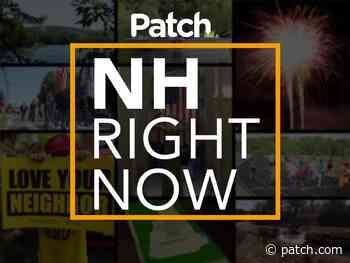 Woman Injured After Jumping From Burning Home | NH Right Now - Patch.com