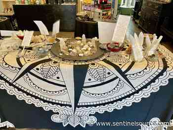 Concord-based metaphysical store to open Keene location - The Keene Sentinel