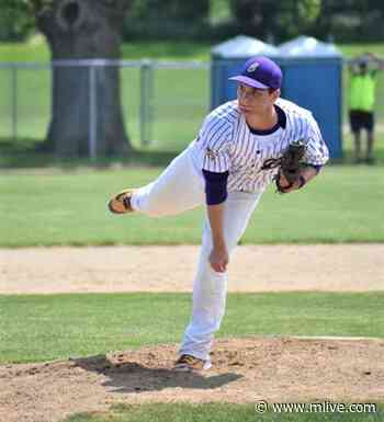 Concord baseball standout voted MLive Jackson Player of the Week - MLive.com