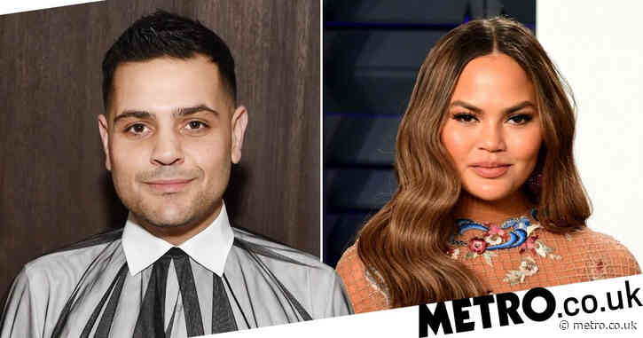 Michael Costello says Chrissy Teigen's claims DMs were fake 'proves she is the same bully she always has been'