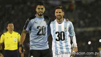El 'Clásico del Río de la Plata'; el plato fuerte del día en la Copa América - Versus