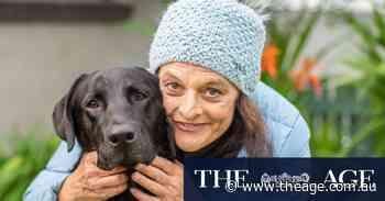 Carer takes legal action after funding denied for PTSD assistance dog