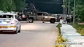 Detienen a una mujer por posesión de drogas en domicilio de Chetumal - PorEsto