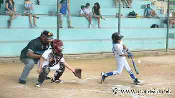 "Torneo de béisbol infantil ""Williamsport"" cierra fase regular en Chetumal - PorEsto"