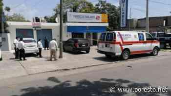 Hombre muere en consultorio médico del Doctor Simi en Chetumal - PorEsto