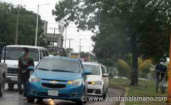 Policías de Chetumal retirarán a los limpiaparabrisas por conflictivos - Yucatán a la mano