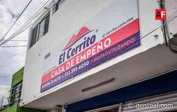 El Cerrito Casa de Empeño abre sucursal en Colima - GenteAF
