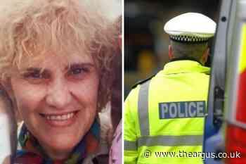 Concern for missing Silivija Igaune, last seen in Bognor, Sussex