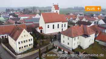 Haushaltsplan sorgt für Emotionen im Affinger Gemeinderat - Augsburger Allgemeine