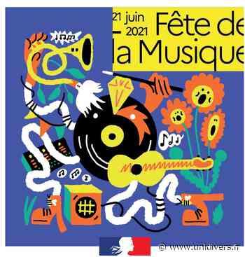 Fête de la musique Oloron-Sainte-Marie lundi 21 juin 2021 - Unidivers