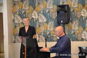 Martignas-sur-Jalle : la musique jazz résonne à l'Ehpad - Sud Ouest