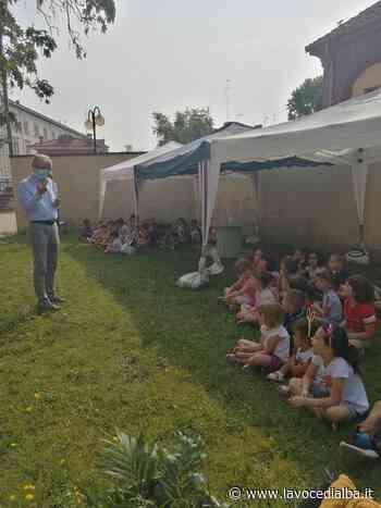 Il sindaco di Bra premia i giovani lettori per la loro assiduità - LaVoceDiAlba.it