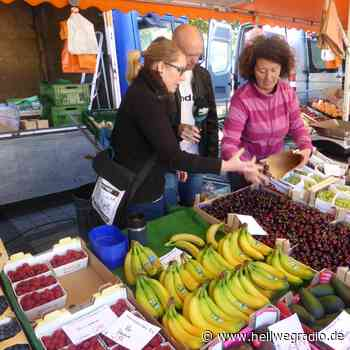 Moderne Wochenmärkte in Welver und Warstein-Belecke - Hellweg Radio