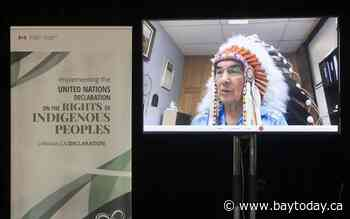How Canada's UNDRIP bill was strengthened to reject 'racist' doctrine of discovery