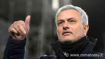 """Roma, Mourinho: """"Qui non si vince lo Scudetto da 20 anni. Sono pronto per la missione impossibile"""""""