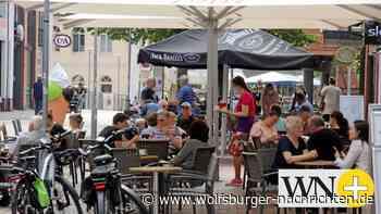 Gifhorn will sich Million für die Fußgängerzone holen - Wolfsburger Nachrichten