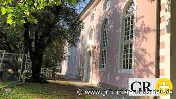 St Nicolai Gifhorn: Gartenseite als Schokoladenseite - Gifhorner Rundschau