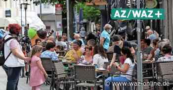 Gifhorn: 7-Tage-Inzidenz sinkt auf 1,1 - Wolfsburger Allgemeine