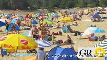 Einem entspannten Wochenende steht in Gifhorn nichts im Weg - Gifhorner Rundschau