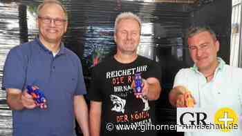 Schützenfest ist zurück in Gifhorn - Gifhorner Rundschau