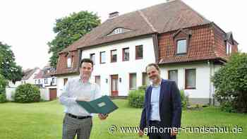 Kita Eysselhof in Gifhorn soll im Mai 2022 fertig sein - Gifhorner Rundschau