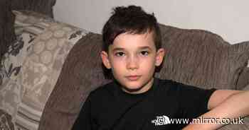 Schoolboy, 10, unable to walk after Covid as doctors left puzzled by condition