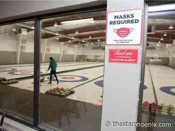 SHA warns of increased COVID-19 exposure risk at curling rinks in Christopher Lake and Shellbrook - Saskatoon StarPhoenix