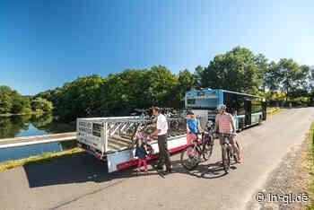 FahrradBus und WanderBus starten in die neue Saison - iGL Bürgerportal Bergisch Gladbach
