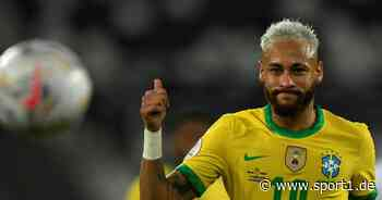 Brasilien: Pele adelt Neymar nach erneutem Selecao-Triumph - SPORT1