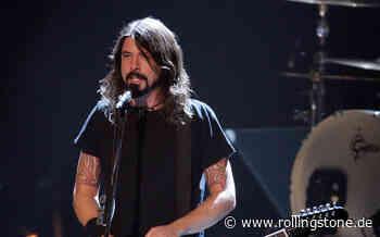 Record Store Day 2021: Foo Fighters kündigen Bee-Gees-Tributalbum an - Rolling Stone