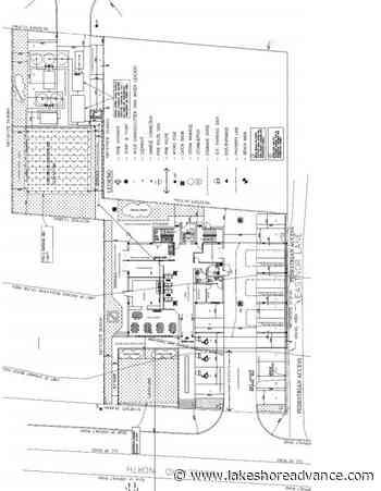 Four-storey hotel development planned for Sauble Beach - Lakeshore Advance