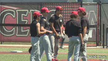 Lakeshore eyes state title in baseball - WSBT-TV