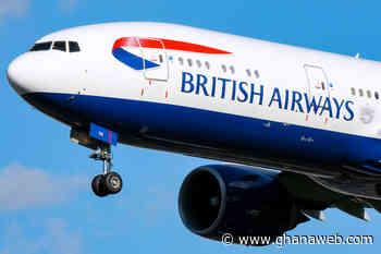 British Airways row back plan to switch Accra flights to Gatwick - GhanaWeb