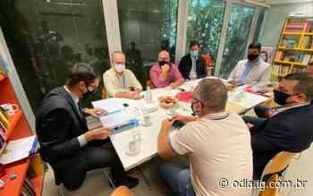 Reunião importante no Rio traz novidades para Paraty   Paraty   O Dia - O Dia